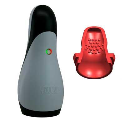 欧盟安全标准,usb充电设计,低噪音环保材质,脉冲设计,是男人锻炼器哦!
